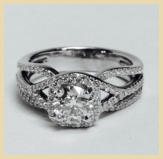 review custom jewelry dallas, review wedding designers dallas, review dallas diamonds