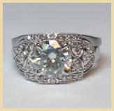 wedding rings designers dallas, dallas custom jewelry, handmade jewelry dallas